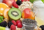 People with type 2 diabetes are failing to eat enough fruit, vegetables, dairy and grains