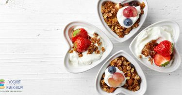 Regular yogurt consumption is associated with reduced heart risk in people with hypertension