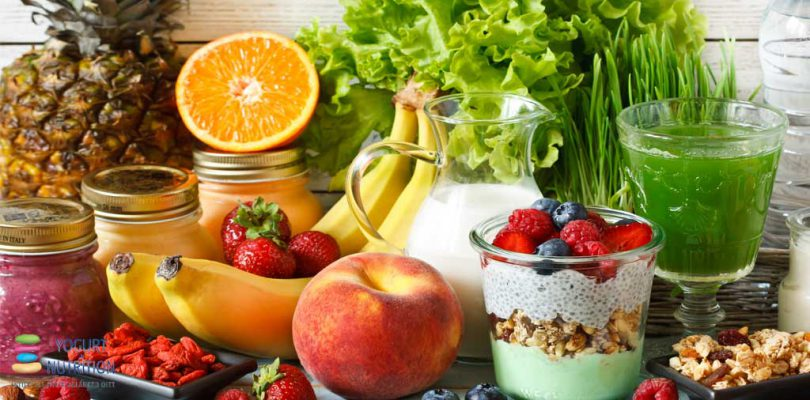 How to include yogurt in daily diet and why? - Yogurt in