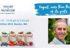 YINI Summit 2018 - Dr Dariush Mozaffarian