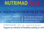YINI Symposium at Nutrimad 2018