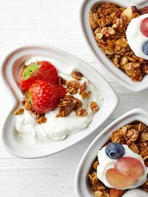 YINI - yogurt and cardiovascular health
