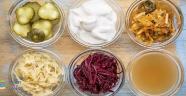 YINI_Which fermented foods contain the most 'friendly' bacteria?