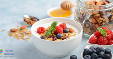 Kick-start your day with a healthy breakfast associated with weight control
