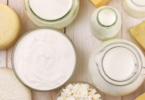 De-bunking the myths surrounding full-fat dairy foods