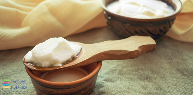 YINI Traditional African fermented dairy foods could hold the key to better health