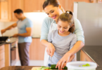 YINI - nurturing healthy eathing habits in children: the role of families
