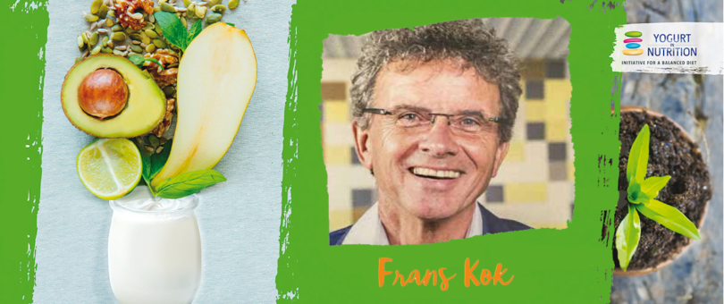 YINI Symposium - Sustainable diets - Frans Kok