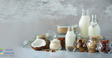 YINI_How to replace cow's milk with plant-based milks