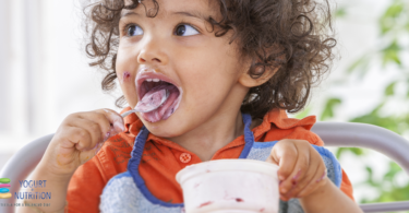 Review supports health benefits of yogurt for tots and toddlers - YINI