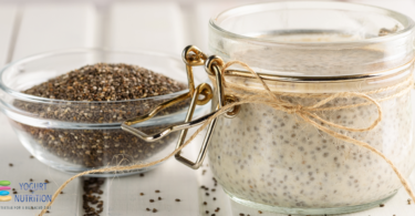 YINI Chia seed extract enhance yogurt's potential