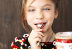 YINI - The pleasure of eating drives food choices for children's healthy eating