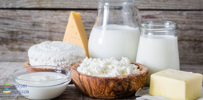 Balancing health and environment: how dairy products tip the scales - YINI