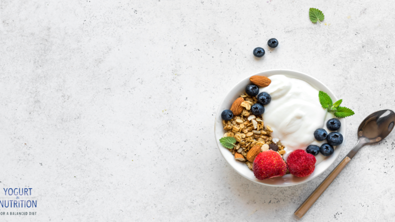 is yogurt ok for a liver healthy diet?
