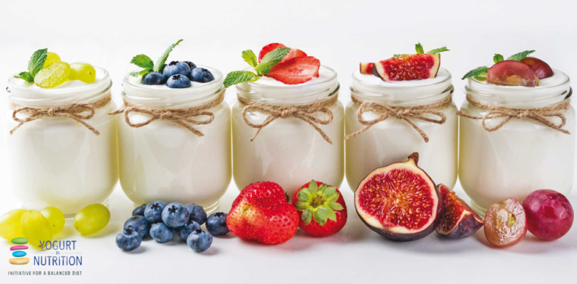 Yogurt is more than the sum of its parts - YINI proceedings