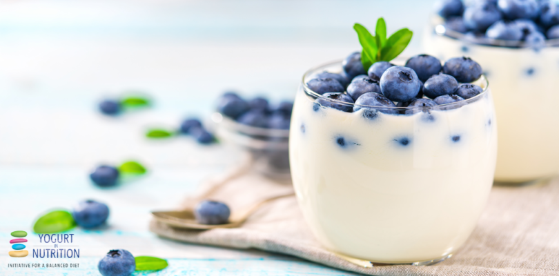 eating yogurt is associated with reduced risk of Type 2 diabetes - YINI