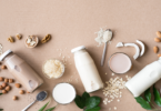 Plant-based alternatives versus dairy milks – is there a place for both in a sustainable diet?