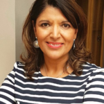 Azmina Govindji - ITW for YINI - lactose intolerance