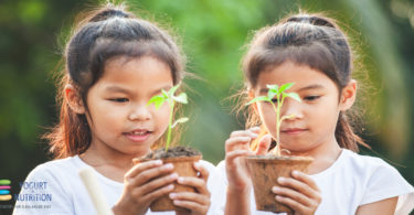 Expert report leads the way on sustainable healthy diets