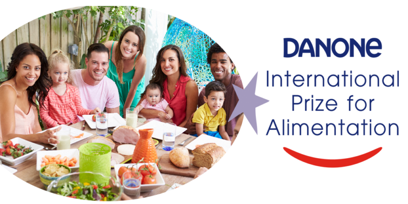 DIPA 2020 call for application - Prize for alimentation