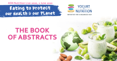 eating to protect our health and our planet - the abstracts