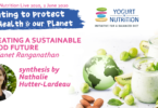 Eating to protect our health and planet - Janet Ranganathan