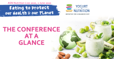 eating to protect our health and our planet - the symposium at a glance