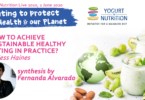 How to achieve a sustainable diet in practice - YINI