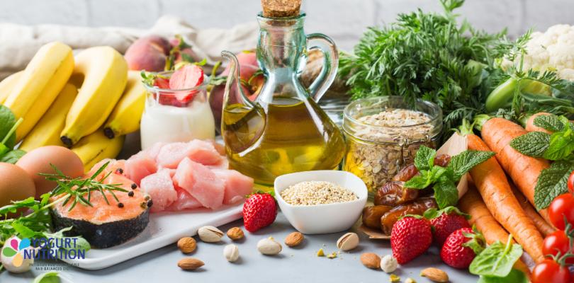 Opter pour un régime flexitarien ? - Yogurt in Nutrition