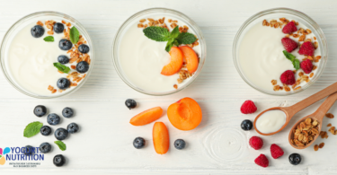 Health benefits of yogurt and fermented milk revealed - YINI