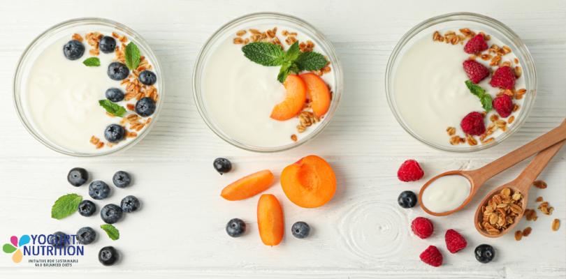Health benefits of yogurt and fermented milk revealed - YINI