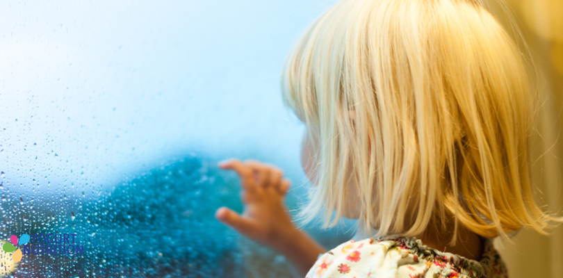 Is your child getting enough sunshine vitamin? - YINI