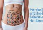Microbiote intestinal et l'alimentation de demain - YINI