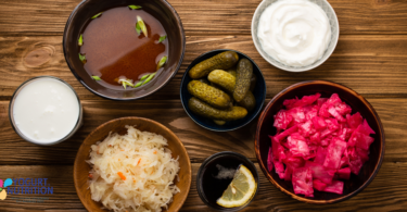 Fermented foods spell good news for your gut microbiota - yogurt in nutrition
