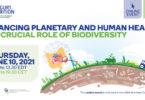Balancing planetary and human health - yogurt in nutrition