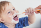 Can babies have yogurt? - yogurt in nutrition