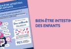 Bien-etre intestinale des enfants - yaourt et nutrition