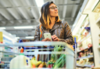 Can healthy eating contribute to preserve the planet and being affordable? - yogurt in nutrition