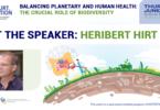 Meet Heribert Hirt - yogurt in nutrition