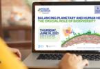 Balancing planetary and human health: the replay - yogurt in nutrition