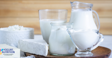 Dairy foods offer great potential for improving public health - yogurt in nutrition
