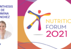 Nutrition Forum sintesis de Romina Sanchez - Yogurt in nutrition