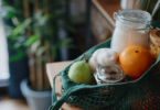 What is a sustainable food? - yogurt in nutrition