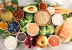 What are flexitarian diets? - yogurt in nutrition